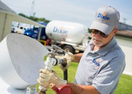 Dixie Gas & Oil