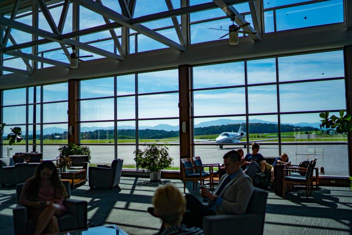 Shenandoah Valley Airport