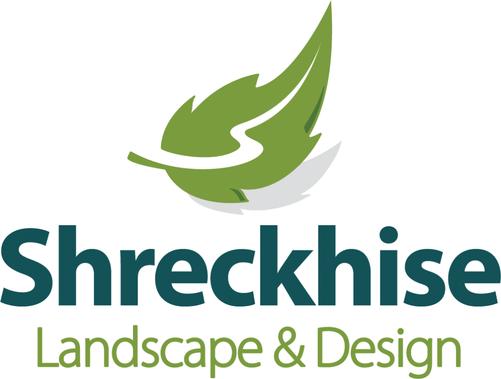 shreckhise Logo Design