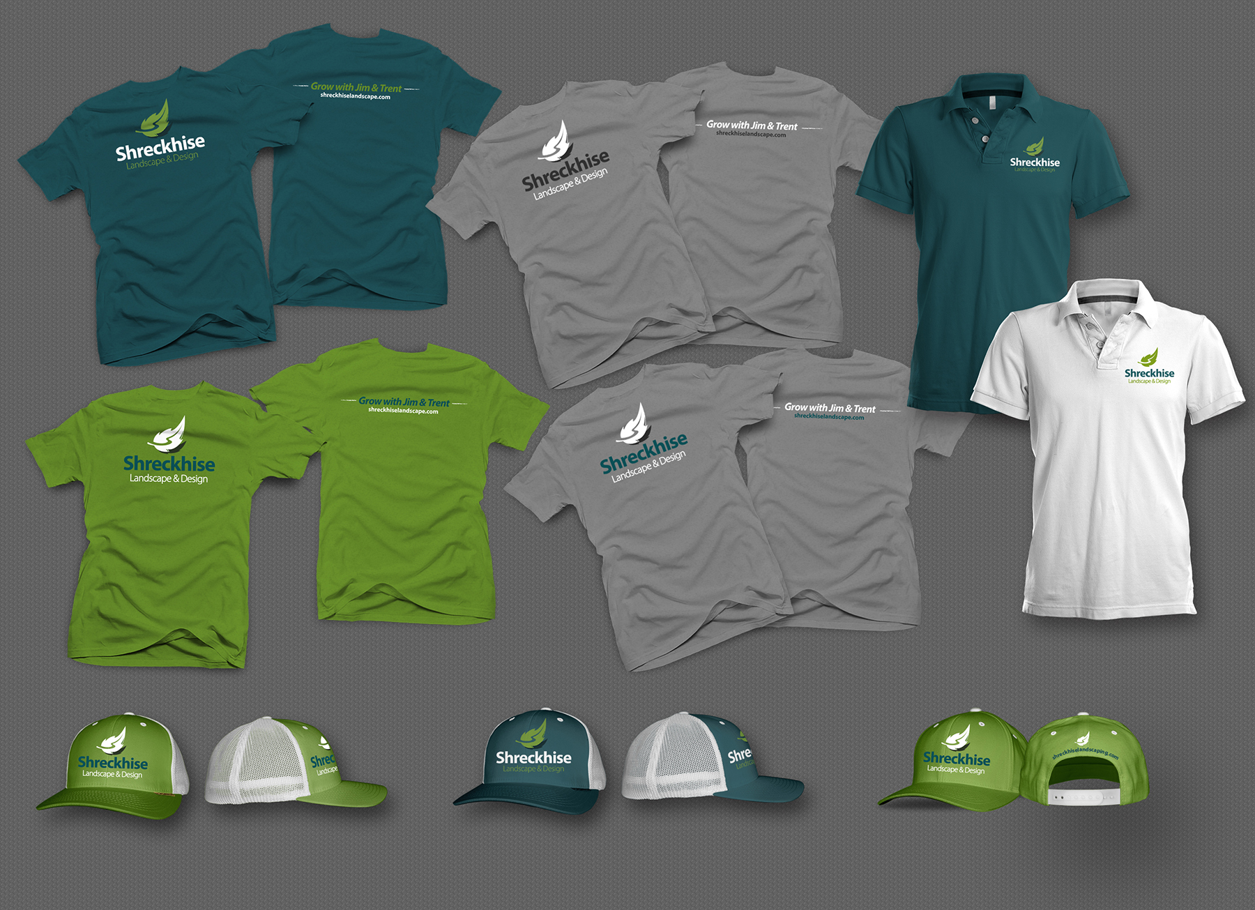 shreckhise Promotional Product Design