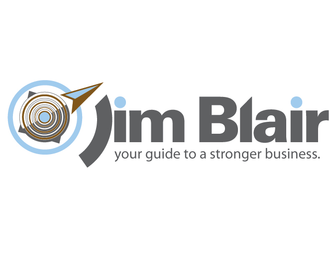 jim blair logo