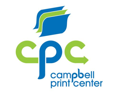 campbell print center logo