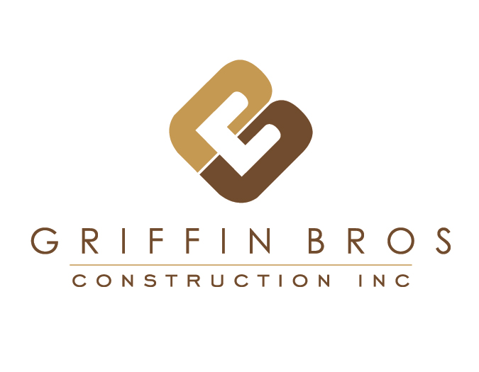 griffin bro construction logo