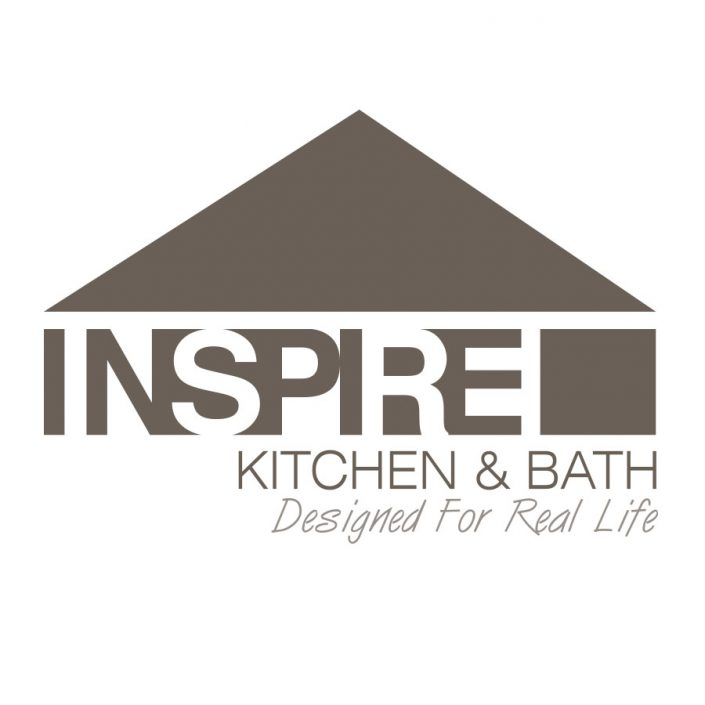 inspire kitchen & bath logo