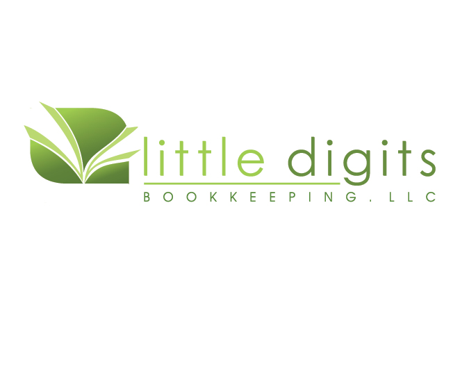 little digit logo