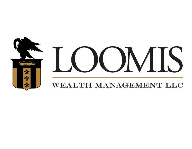 loomis wealth management logo
