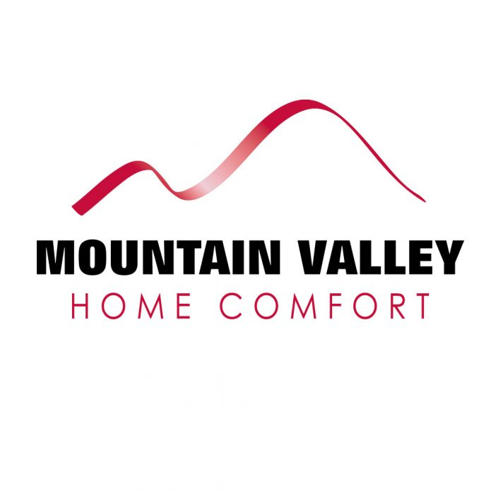 mountain valley home comfort logo