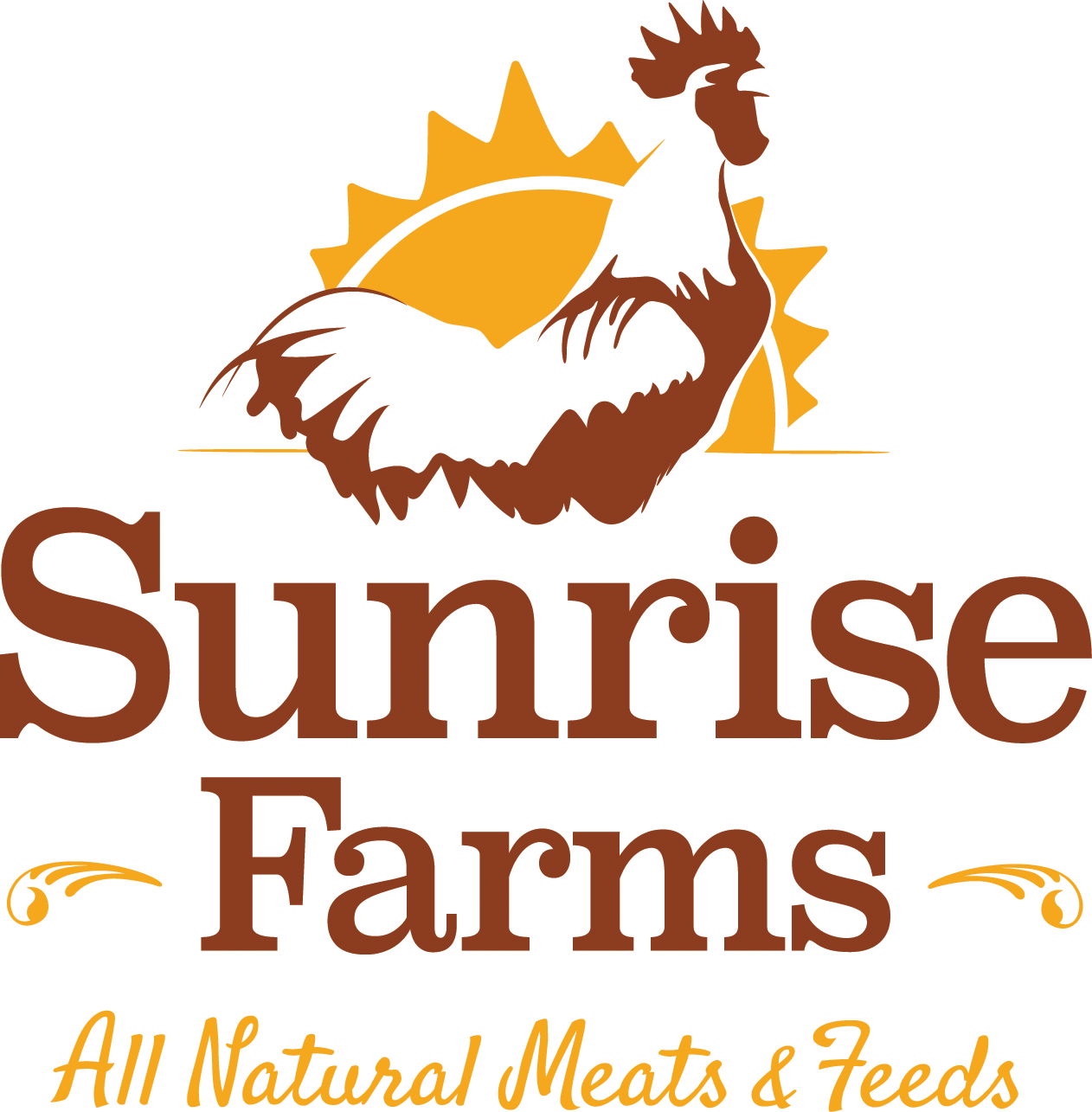 sunrise farms logo