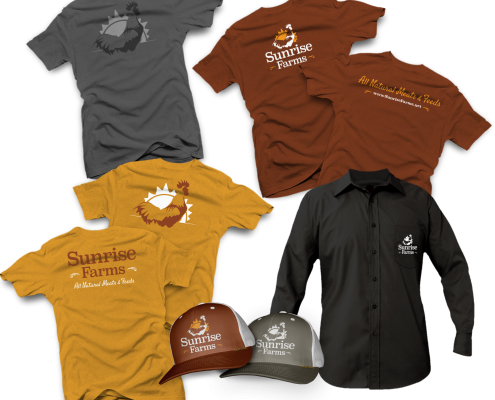 sunrise merchandise