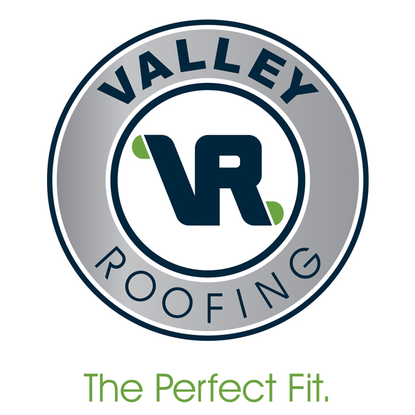 valley roofing logo