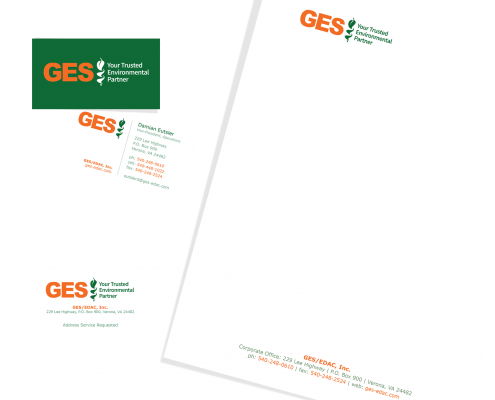 ges stationary design