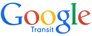 Google Transit Integration