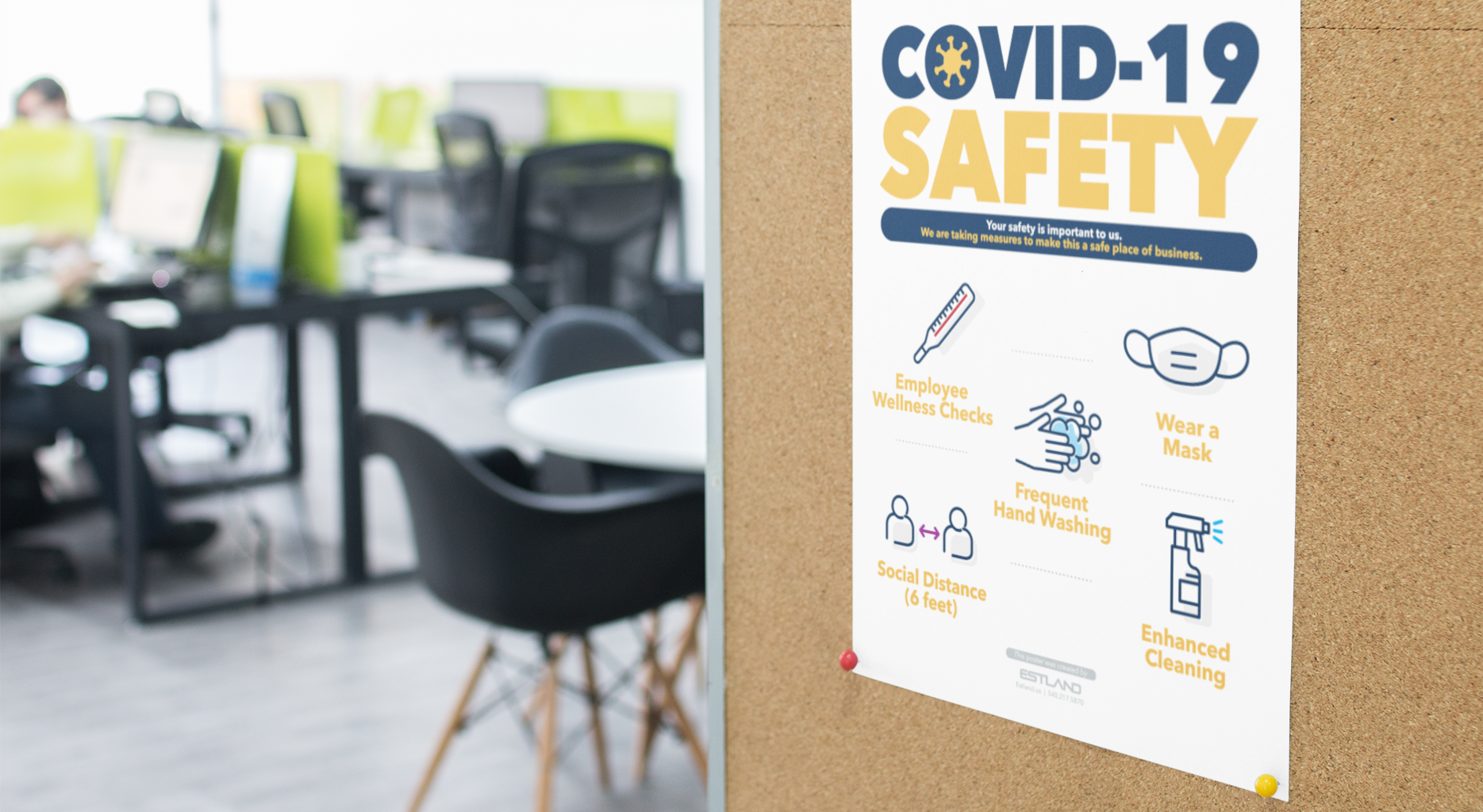 COVID-flyer-office